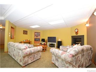 Photo 8: 1025 WILLIS Road: West St Paul Residential for sale (R15)  : MLS®# 1622654