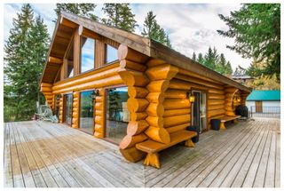 Photo 1: 2391 Mt. Tuam: Blind Bay House for sale (Shuswap Lake)  : MLS®# 10125662