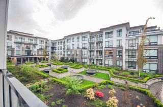 "Photo 11: 228 9333 TOMICKI Avenue in Richmond: West Cambie Condo for sale in ""OMEGA"" : MLS®# R2164423"