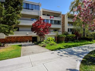 Photo 17: 205 1615 Belcher Ave in VICTORIA: Vi Jubilee Condo for sale (Victoria)  : MLS®# 838157