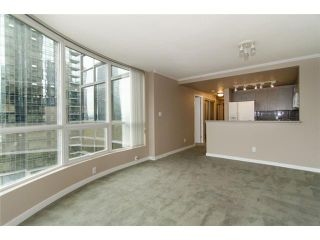 """Photo 4: 702 588 BROUGHTON Street in Vancouver: Coal Harbour Condo for sale in """"HARBOURSIDE PARK"""" (Vancouver West)  : MLS®# V978566"""