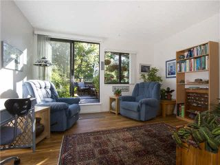 """Photo 15: 809 SAWCUT Street in Vancouver: False Creek Townhouse for sale in """"HEATHER POINT"""" (Vancouver West)  : MLS®# V1086722"""