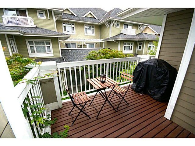 Main Photo: # 30 7388 MACPHERSON AV in Burnaby: Metrotown Condo for sale (Burnaby South)  : MLS®# V1125482