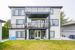 Photo 34: 6340 CHARBRAY Place in Surrey: Cloverdale BC House for sale (Cloverdale)  : MLS®# R2583986