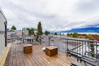 """Photo 16: 310 2120 W 2ND Avenue in Vancouver: Kitsilano Condo for sale in """"Arbutus Place"""" (Vancouver West)  : MLS®# R2624095"""