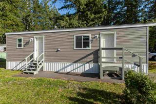 """Photo 24: 34 20071 24 Avenue in Langley: Brookswood Langley Manufactured Home for sale in """"Fernridge Park"""" : MLS®# R2484697"""