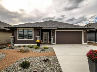 Photo 1: 317 641 E SHUSWAP ROAD in Kamloops: South Thompson Valley House for sale : MLS®# 164393