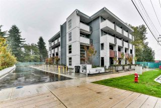 "Photo 2: 201 13678 GROSVENOR Road in Surrey: Bolivar Heights Condo for sale in ""BALANCE"" (North Surrey)  : MLS®# R2538864"