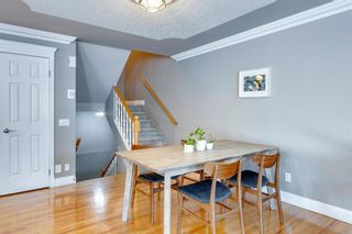 Photo 6: 2107 4 Avenue NW in Calgary: West Hillhurst Row/Townhouse for sale : MLS®# A1129875