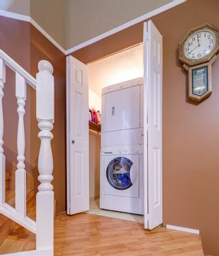 """Photo 15: 126 1386 LINCOLN Drive in Port Coquitlam: Oxford Heights Townhouse for sale in """"MOUNTAIN PARK VILLAGE"""" : MLS®# R2224532"""