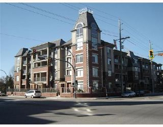 Photo 6: 109 2330 WILSON Avenue in Port_Coquitlam: Central Pt Coquitlam Condo for sale (Port Coquitlam)  : MLS®# V657811
