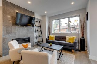 Photo 9: 3125 19 Avenue SW in Calgary: Killarney/Glengarry Row/Townhouse for sale : MLS®# A1146486