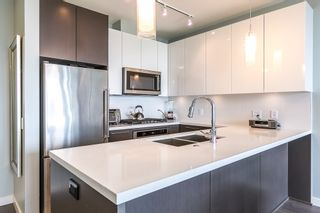 """Photo 4: 1011 271 FRANCIS Way in New Westminster: GlenBrooke North Condo for sale in """"PARKSIDE"""" : MLS®# R2085214"""