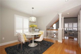 Photo 4: 9 O'leary Drive in Ajax: South East House (2-Storey) for sale : MLS®# E4034249