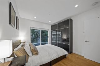 """Photo 15: 306 2216 W 3RD Avenue in Vancouver: Kitsilano Condo for sale in """"Radcliffe Point"""" (Vancouver West)  : MLS®# R2554629"""