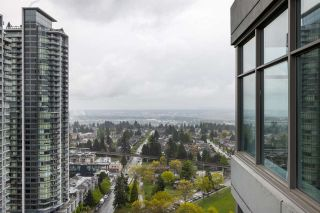 """Photo 14: 2806 4880 BENNETT Street in Burnaby: Metrotown Condo for sale in """"CHANCELLOR"""" (Burnaby South)  : MLS®# R2579804"""