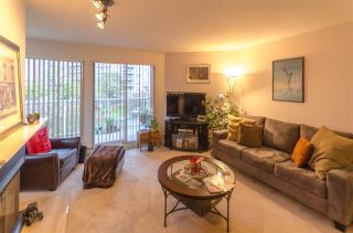 Photo 11: 302B 1210 QUAYSIDE DRIVE in New Westminster: Quay Condo for sale : MLS®# R2525186