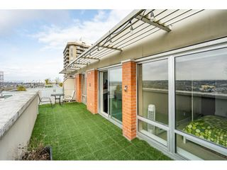 """Photo 18: 504 3811 HASTINGS Street in Burnaby: Vancouver Heights Condo for sale in """"MODEO"""" (Burnaby North)  : MLS®# R2559916"""
