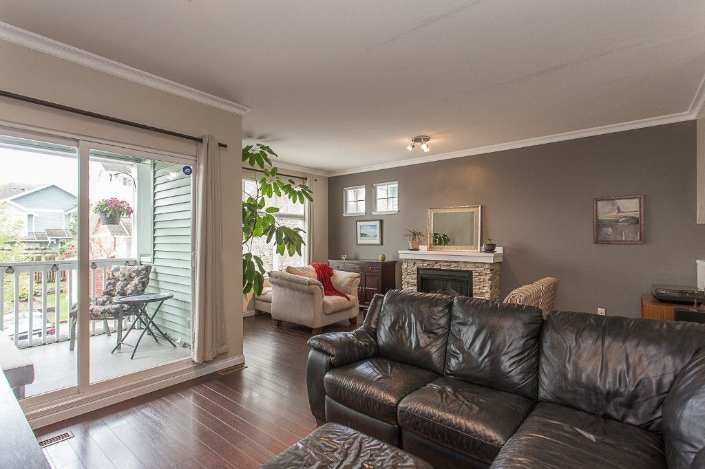 "Photo 17: Photos: 6 6785 193 Street in Surrey: Clayton Townhouse for sale in ""MADRONA"" (Cloverdale)  : MLS®# R2160056"