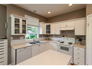 """Photo 7: 14836 57A Avenue in Surrey: Sullivan Station House for sale in """"Panorama Village"""" : MLS®# F1443600"""