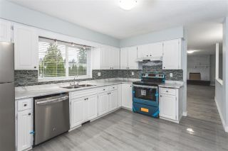 Photo 4: 31896 HILLCREST Avenue in Mission: Mission BC House for sale : MLS®# R2118936