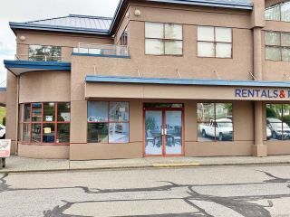 Photo 2: 3 5140 Metral Dr in NANAIMO: Na Pleasant Valley Mixed Use for lease (Nanaimo)  : MLS®# 839885