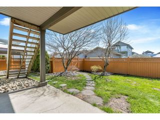 "Photo 37: 34644 FARMER Road in Abbotsford: Poplar House for sale in ""Huntington Village"" : MLS®# R2560733"