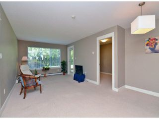 """Photo 8: 118 32725 GEORGE FERGUSON Way in Abbotsford: Abbotsford West Condo for sale in """"Uptown"""" : MLS®# F1417772"""
