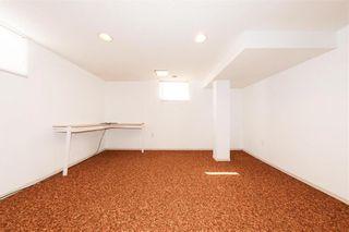 Photo 18: 62 Weaver Bay in Winnipeg: St Vital Residential for sale (2C)  : MLS®# 202109137