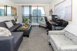 """Photo 3: 1001 145 ST. GEORGES Avenue in North Vancouver: Lower Lonsdale Condo for sale in """"Talisman Tower"""" : MLS®# R2585607"""