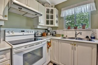 """Photo 21: 7 16888 80 Avenue in Surrey: Fleetwood Tynehead Townhouse for sale in """"STONECROFT"""" : MLS®# R2610789"""
