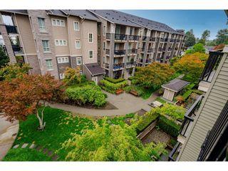 "Photo 24: 412 21009 56 Avenue in Langley: Langley City Condo for sale in ""CORNERSTONE"" : MLS®# R2622421"