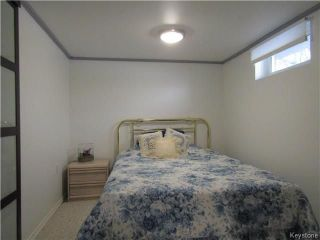 Photo 14: 21 Kenneth Street in Winnipeg: East Fort Garry Residential for sale (1J)  : MLS®# 1808873