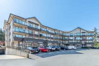 Photo 22: 405 2220 Sooke Rd in : Co Hatley Park Condo for sale (Colwood)  : MLS®# 872370