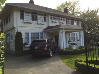 Photo 26: 1630 W 40TH Avenue in Vancouver: Shaughnessy House for sale (Vancouver West)  : MLS®# R2541105
