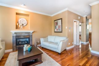 Photo 5: 36 2387 ARGUE Street in Port Coquitlam: Citadel PQ House for sale : MLS®# R2176852