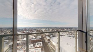 Photo 17: 2713 10360 102 Street in Edmonton: Zone 12 Condo for sale : MLS®# E4232060