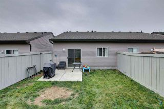 Photo 19: 200 BRICKYARD Place: Stony Plain House Half Duplex for sale : MLS®# E4260978