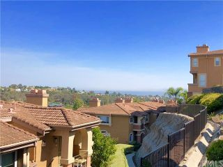 Photo 1: 30902  Clubhouse Drive  16B in Laguna Niguel: Residential Lease for sale (LNSMT - Summit)  : MLS®# OC19200641