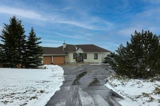 Photo 3: 39 Bearspaw Pointe Place in Rural Rocky View County: Rural Rocky View MD Detached for sale : MLS®# A1086006