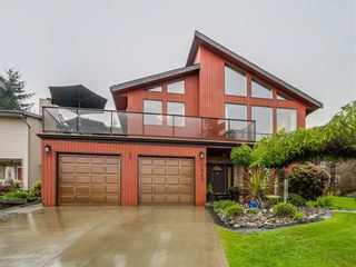 Photo 1: 2943 KEETS Drive in Coquitlam: Ranch Park House for sale : MLS®# R2413200