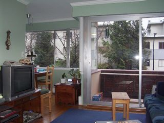 "Photo 3: 1315 CARDERO Street in Vancouver: West End VW Condo for sale in ""DIANNE COURT"" (Vancouver West)  : MLS®# V626196"