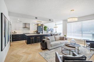Photo 16: 214 15 Cougar Ridge Landing SW in Calgary: Patterson Apartment for sale : MLS®# A1095933