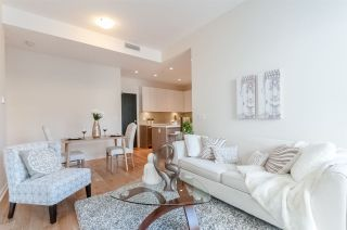 """Photo 11: 621 7008 RIVER Parkway in Richmond: Brighouse Condo for sale in """"RIVA"""" : MLS®# R2203533"""