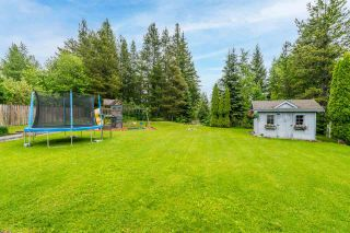 Photo 37: 2378 PANORAMA Crescent in Prince George: Hart Highlands House for sale (PG City North (Zone 73))  : MLS®# R2591384