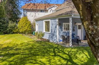 Photo 37: 7256 East Saanich Rd in Central Saanich: CS Keating House for sale : MLS®# 871516