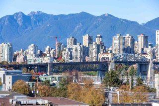 "Photo 19: 409 1628 W 4TH Avenue in Vancouver: False Creek Condo for sale in ""RADIUS"" (Vancouver West)  : MLS®# R2006008"
