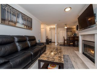 Photo 11: 205 2958 TRETHEWEY Street in Abbotsford: Abbotsford West Condo for sale : MLS®# R2420235