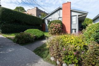 Photo 1: 347 CUMBERLAND Street in New Westminster: Sapperton House for sale : MLS®# R2621862