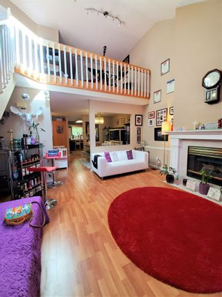 "Photo 4: 224 7837 120A Street in Surrey: West Newton Townhouse for sale in ""Berkshyre Gardens"" : MLS®# R2566953"
